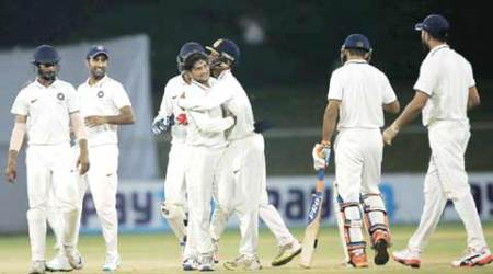 duleep trophy, duleep trophy cricket, abhinav mukund , duleep trophy cricket 2016, duleep trophy 2016 teams, duleep trophy schedule, duleep trophy matches, cricket news, cricket