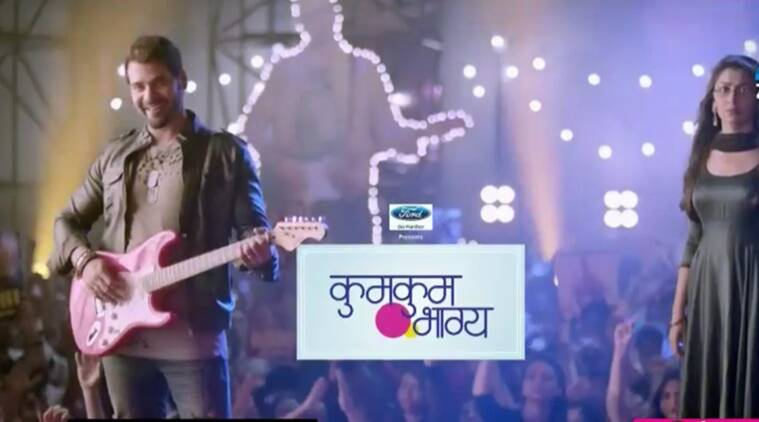 Kumkum Bhagya, Kumkum Bhagya story, Kumkum Bhagya 19th september 2016, Kumkum Bhagya 19th september episode, Shabir Ahluwalia, Sriti jha, Abhi, Pragya, Kumkum Bhagya updates, Entertainment, television news, indian express, indian express news