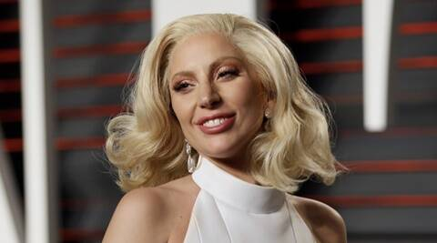 Lady Gaga to star opposite Bradley Cooper in 'A Star Is  Born'