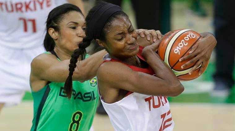 Rio 2016 Olympics, Rio 2016 Olympics news, Rio 2016 Olympics updates, Brazil Turkey, sports news, sports, basketball news, Basketball