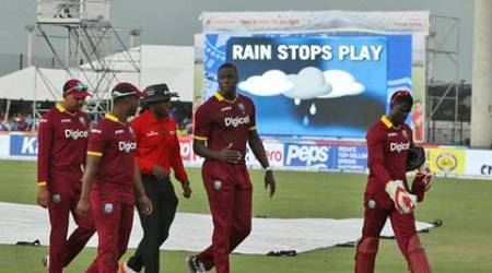 Ind vs WI T20Is: ICC to discuss Lauderhill delay