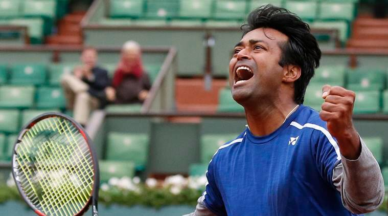 All India Tennis Association, AITA, All India Tennis Association Leander Paes, Paes, Rio 2016 Olympics, Rio Olympics, Rio Tennis, Tennis