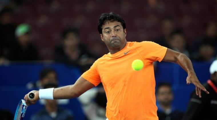 Leander Paes, Leander Paes India, Leander Paes, Chennai Open, Chennai Open 2017, Rohan Bopanna , Jeevan Nedunchezhiyan, India tennis, Tennis news, tennis