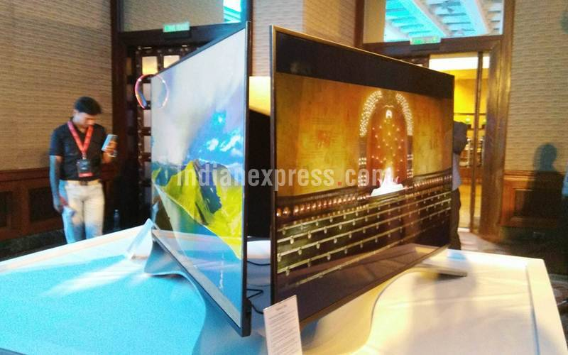 LeEco Super3 X65's 4K display is not stunning but it sure lets you enjoy what Ultra HD is supposed to be