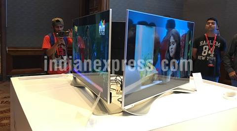LeEco Super3 series TV set for flash sale on August 26