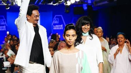 Lakme Fashion Week, Lakme Fashion Week winter/festive 2016, kfw, lfw runway, Goa-based designer, Wendell Rodricks, Indica Emporia, Moda Goa Museum, manish malhotra, designers, Wendell Rodricks label, Karishma Shahani Khan, lfw updates, indian express talk