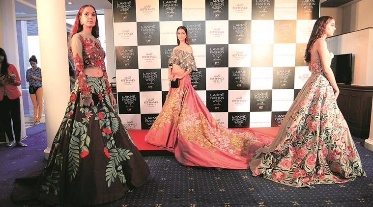 History Of Lakme Fashion Week