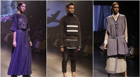 LFW 2016: Gen Next designers dazzled the audience with their high octane creativity on Day 1
