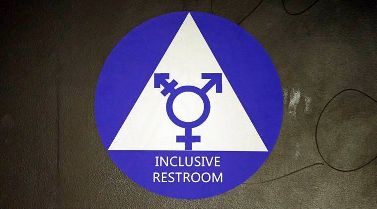 gender nuteral toilets, Gender nuteral toilets in UK, Oxford university, oxford university gender nuteral toilets, latest news, International news, world news