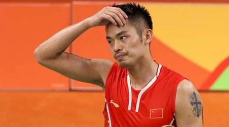China's badminton hold loosens