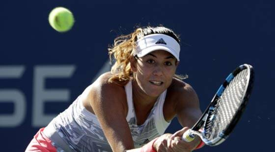 Live tennis score: US Open 2016, Day 3