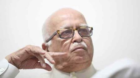 Advani renominated as chairman of Lok Sabha ethics panel