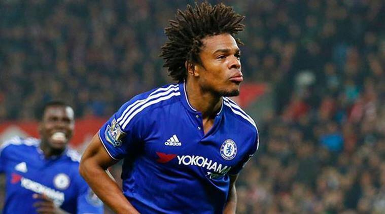 Chelsea striker Loic Remy joins Crystal Palace on season