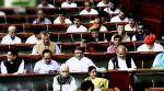 Govt silent on fresh bill to hike retirement age of HCjudges