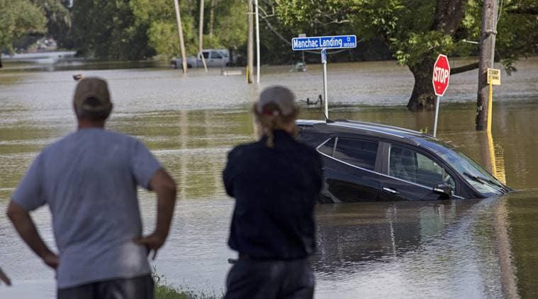 US, US Congress, Congress, Louisiana, Louisiana floods, Barack Obama, President Obama, White House, US news, Louisiana news, world news, latest news, Indian express