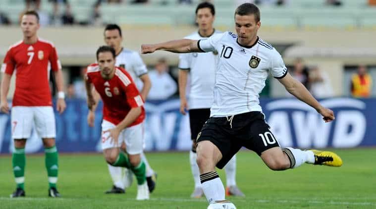 Lukas Podolski, Lukas Podolski retirement, Lukas Podolski retiring, Lukas Podolski International Career, Lukas Podolski career, Lukas Podolski Germany, Lukas Podolski Football, Football, germany, sports, sports news