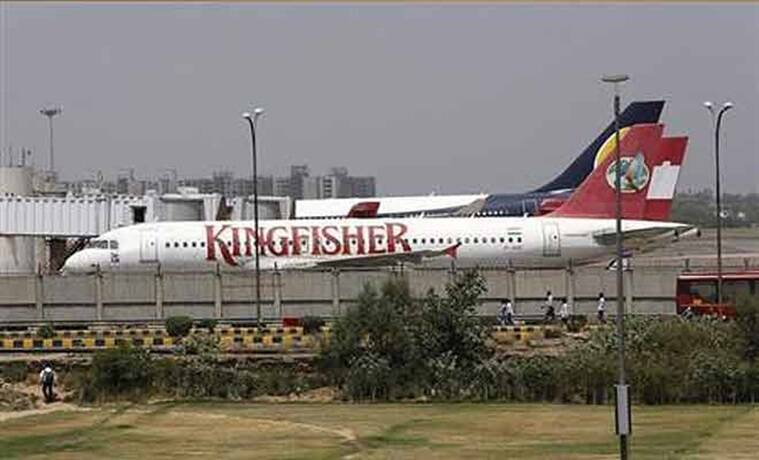 Kingfisher airlines, Vijay Mallya, a Raghunathan, Kingfisher cheque bounce case