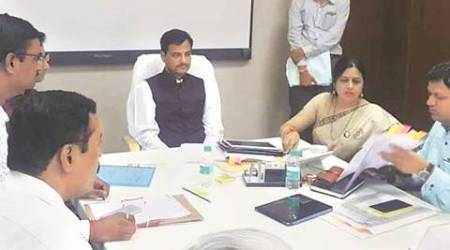 Maharashtra: Consultants won't be targeted unfairly for mishaps at construction sites, says Urban Developmentminister