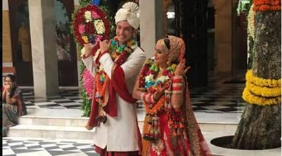 Singer Shweta Pandit's wedding to Italian boyfriend is a dream come true