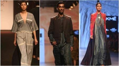 Lakme Fashion Week 2016: The hottest looks straight off the runway on Day 2