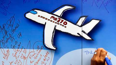 Malaysia Flight 370 families to hunt for debris in Africa