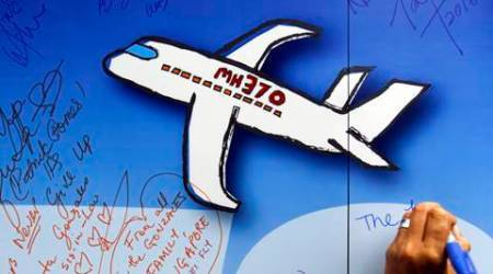 Search for missing Malaysian flight ends without a trace
