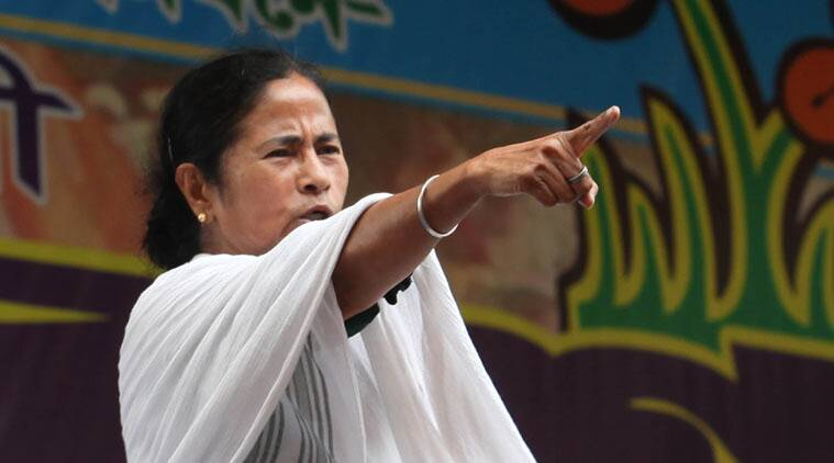 mamata banerjee, banerjee, west bengal cm, west bengal illegal construction, west bengal land mafia, land mafia, west bengal builders, west bengal police, west bengal news, kolkata news,