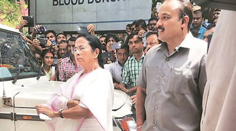 mamata banerjee, sskm hospital, sskm brawl, kolkata news, india news
