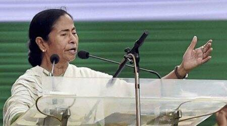 Mother Teresa canonisation: Mamata Banerjee to give MEA dinner a miss