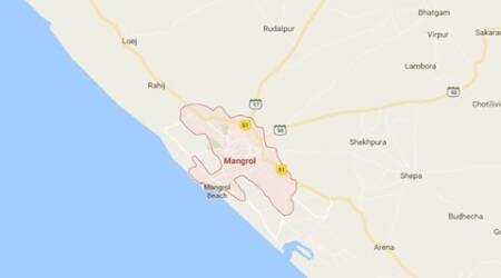 Earthquake measuring 4.4 jolts coastal Gujarat