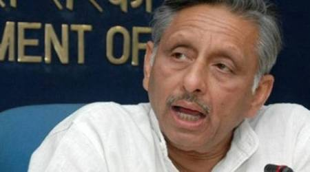 NDA has disappointed people on agriculture front as well: Mani Shankar Aiyar
