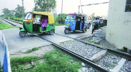 Chandigarh: Traffic woes likely to end at Manimajra as underpass getsnod
