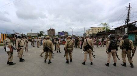 AFSPA may be partially lifted  in Assam, parts of Arunachal Pradesh