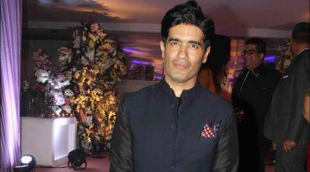 Constant battle to do better keeps me, my mind occupied: Manish Malhotra