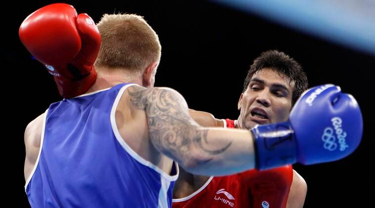 Manoj Kumar, Manoj Kumar India, Manoj Kumar Boxing, Manoj Kumar Brother, Manoj Kumar house transformer, Manoj Kumar transformer, Manoj Kumar Haryana Power Department, Rio 2016 Olympics, Rio 2016, Rio Olympics, Rio, Olympics