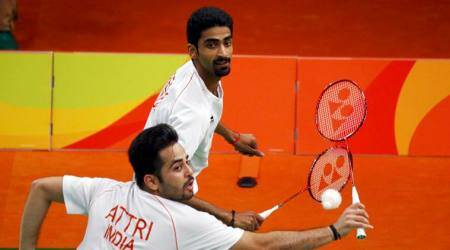 Australian Open: Manu Attri-Sumeeth Reddy advance to semifinals
