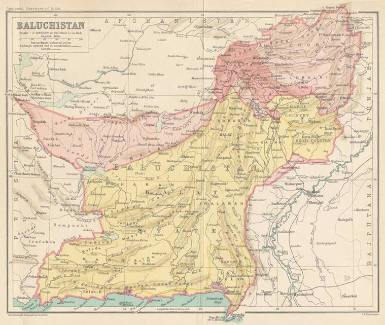 Balochistan Everything you need to know about the Pakistan