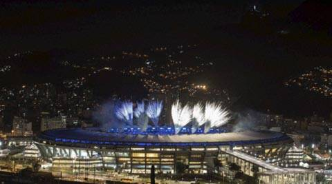 Rio 2016 Olympics opening ceremony to break with opulent  traditions