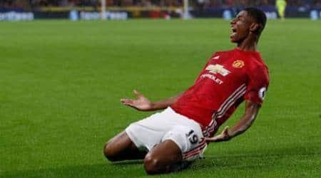 Marcus Rashford, Marcus Rashford Jose Mourinho, Jose Mourinho, Manchester United, football, football news