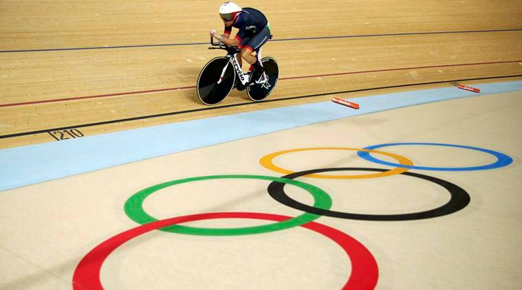 Mark Cavendish, Mark Cavendish Track cycling, Mark Cavendish cycling, Mark Cavendish Rio Olympics, Mark Cavendish RIo cycling, Mark Cavendish Britain, Mark Cavendish Medals, Mark Cavendish records, Rio 2016 Olympics, Rio Olympics, track cycling
