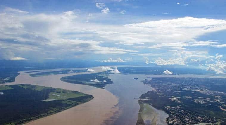 National Waterways, National Waterways money underutilised,Inland Waterways, Kerala, news, national news, India news, latest news,Ganga,Brahmaputra