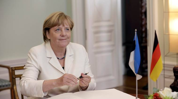 germany, germany state polls, germany polls, angela merkel, german chancellor angela merkel, germany news, world news