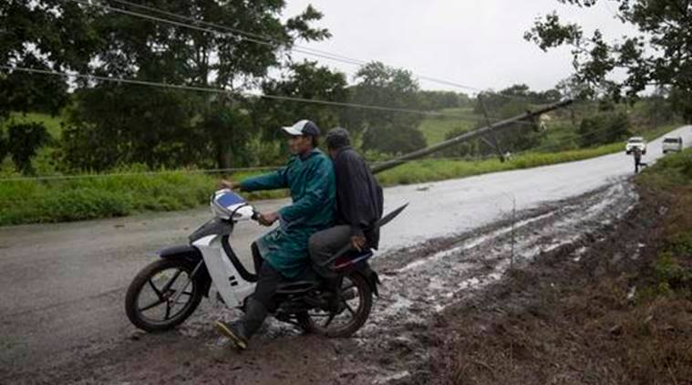 mexico, tropical storm, tropical storm earl, earl storm, mexico weather, world news