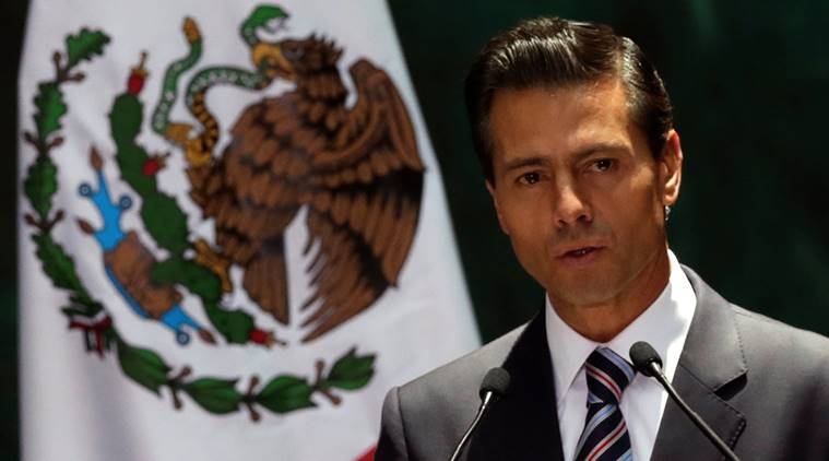 mexico, mexico annual report, mexico economy, mexico issues, world news,