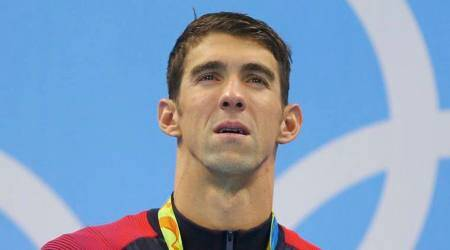 I didn't want to be alive: Michael Phelps opens up about battle withdepression