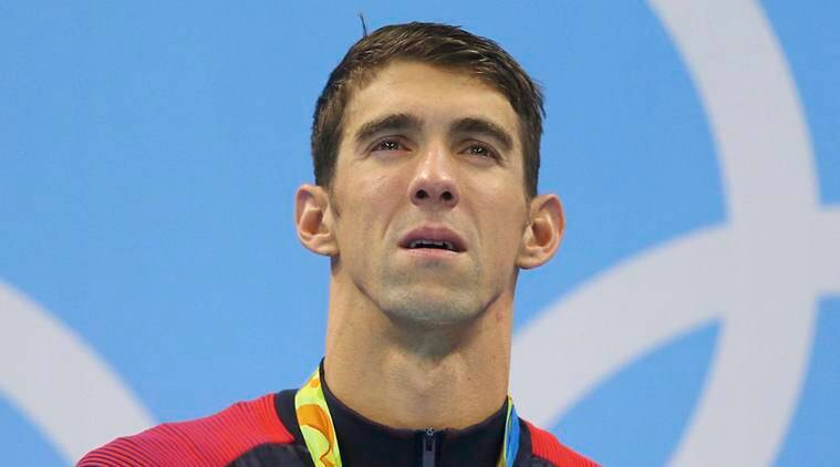 Michael Phelps urges athletes to take care of mental health after Tokyo Games delay