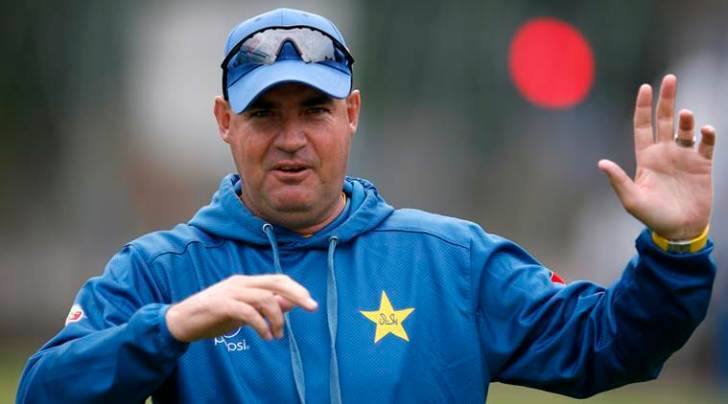 England vs Pakistan, ENG vs PAK, Pakistan vs England, PAK vs ENG, PAkistan Tour of England, England Cricket, Pakistan Cricket, Mickey Arthur, Mickey Arthur Pakistan, Mickey Arthur Coach, Mickey Arthur Cricket, Cricket, Sports news, Sports