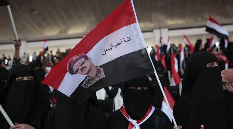 yemen, yemen conflict, russia yemen, yemen houthi rebels, yemen news, yemen russia alliance, terrorism, yemen new government, new government yemen and russia, world news
