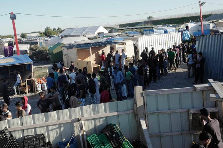 refugees, migrants, norway refugees, norway migrants, norway border, norway russia border, norway soviet union border, norway government, nordic coutries, sweden migrants, europe news, world news