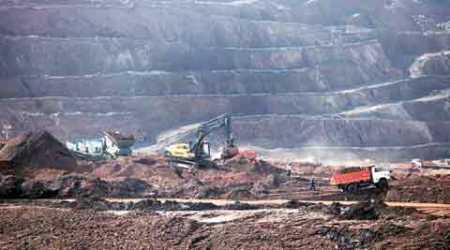 Non-coal mining: 288 proposals hang fire, five months to go